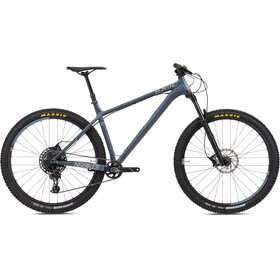 NS Bikes Eccentric Alu 29 inches, sharkskin